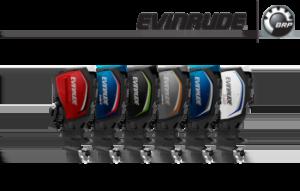 Моторы EVINRUDE