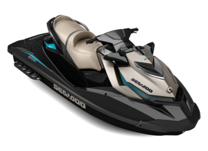 Гидроцикл SEA-DOO GTI LTD 155