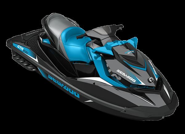 Гидроцикл SEA-DOO GTR 230