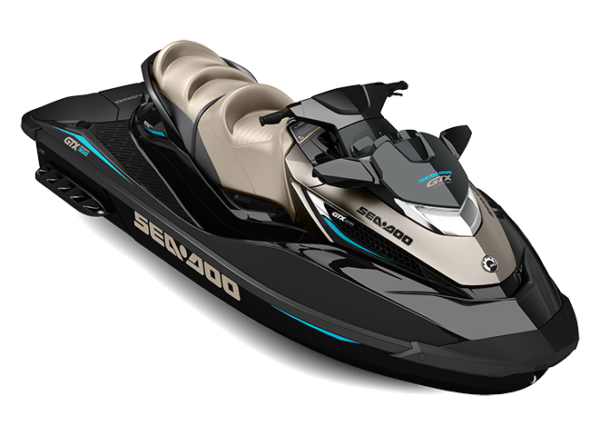 Гидроцикл SEA-DOO GTX LIMITED 300