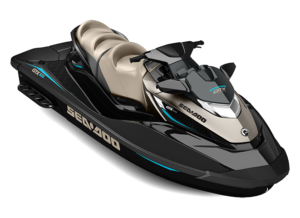 Гидроцикл SEA-DOO GTX S LIMITED 260