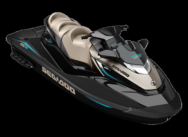 Гидроцикл SEA-DOO GTX S LIMITED 260