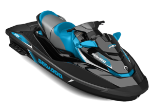 Гидроцикл SEA-DOO RXT 260
