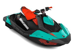 Гидроцикл SEA-DOO SPARK 2UP 900 HO ACE TRIXX