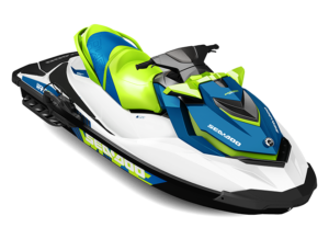Гидроцикл SEA-DOO WAKE 155