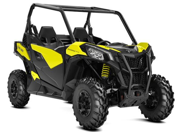 Квадроцикл BRP CAN-AM MAVERICK TRAIL 800 DPS