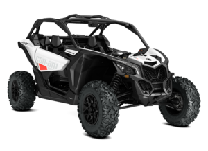 Квадроцикл BRP CAN-AM MAVERICK X3