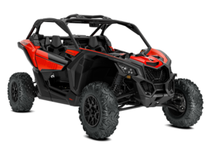 Квадроцикл BRP CAN-AM MAVERICK X3 900 HO