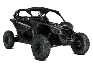 Квадроцикл BRP CAN-AM MAVERICK X3 X RS
