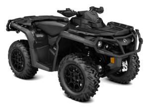 Квадроцикл BRP CAN-AM OUTLANDER 1000R XT-P