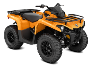 Квадроцикл BRP CAN-AM OUTLANDER 570 DPS