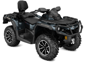 Квадроцикл BRP CAN-AM OUTLANDER MAX 1000R LIMITED