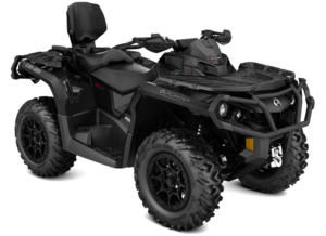 Квадроцикл BRP CAN-AM OUTLANDER MAX 1000R XT-P