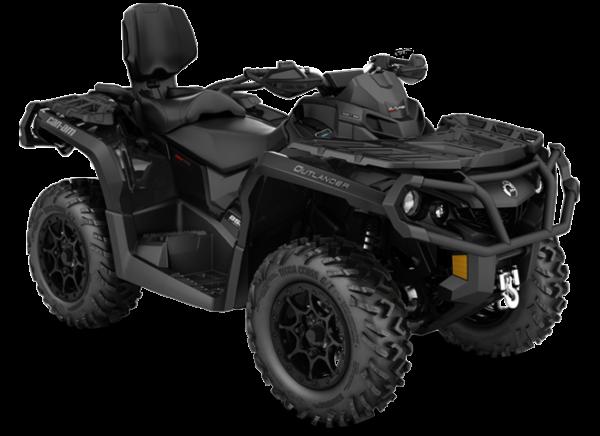 Квадроцикл BRP CAN-AM OUTLANDER MAX 1000R XT-P