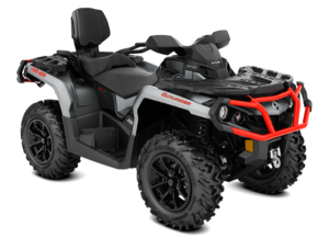 Квадроцикл BRP CAN-AM OUTLANDER MAX 650 XT