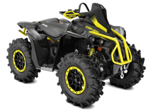 Квадроцикл BRP CAN-AM RENEGADE 1000R X MR