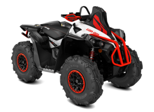 Квадроцикл BRP CAN-AM RENEGADE 570 X MR
