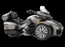 Родстер BRP Spyder 2017 F3 LTD magnesium