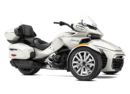 Родстер BRP Spyder 2017 F3 LTD white