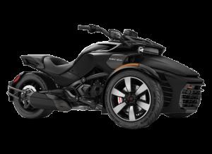 Родстер BRP Spyder 2017 F3 S