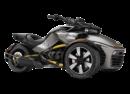 Родстер BRP Spyder 2017 F3 S gray