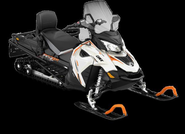 Снегоход BRP LYNX 49 RANGER ST 900 ACE