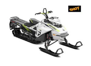 Снегоход BRP SKI-DOO FREERIDE 850 154″ SHOT