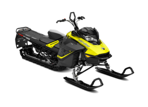 Снегоход BRP SKI-DOO SUMMIT 850 SP 165″