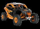 Квадроцикл/багги BRP Can-Am MAVERICK X RC TURBO RR 2020 модельного года