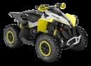 Квадроцикл BRP Can-Am RENEGADE 650 X XC 2020 модельного года